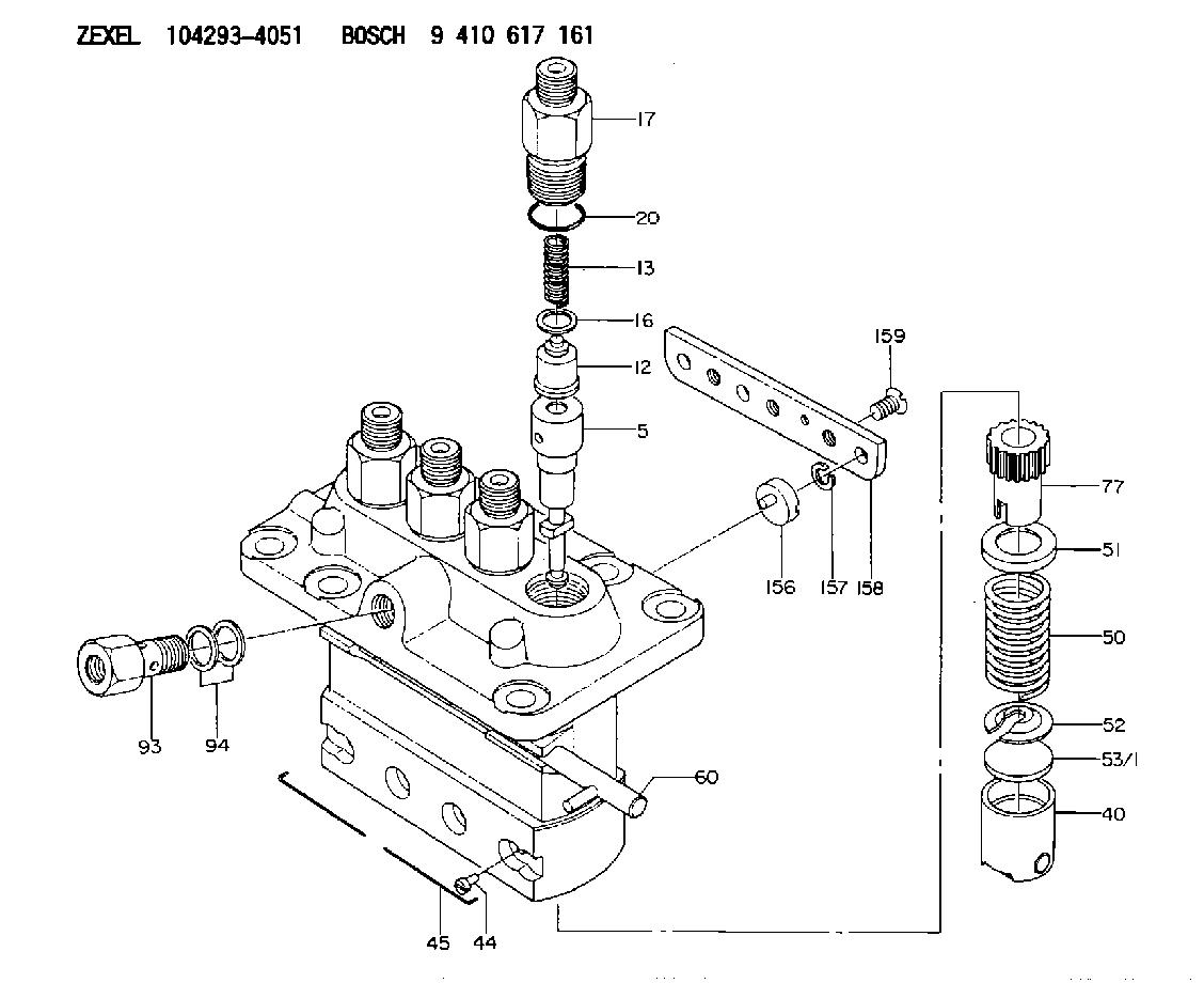 Kubota Fuel Injector Pump Adjustments – Billy Knight