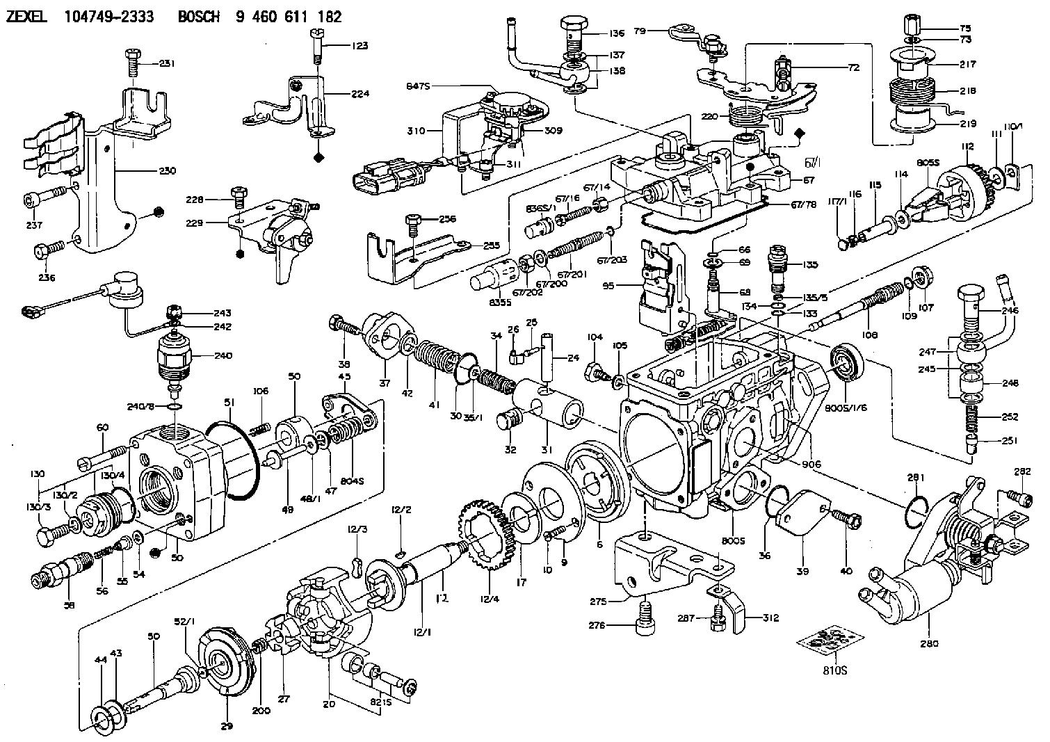 diagram  porsche 365 engine diagram full version hd