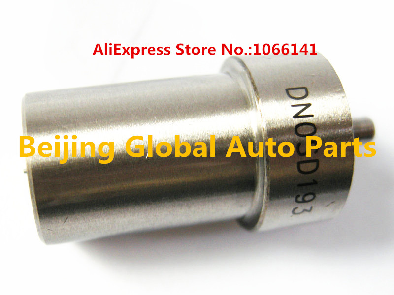 Good Quality Nozzle DN0SD193 0434250063 9430037215 105000-1740 093400-1310
