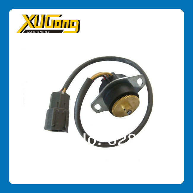 Be suit for excavator PC200-6 Fitting sensor
