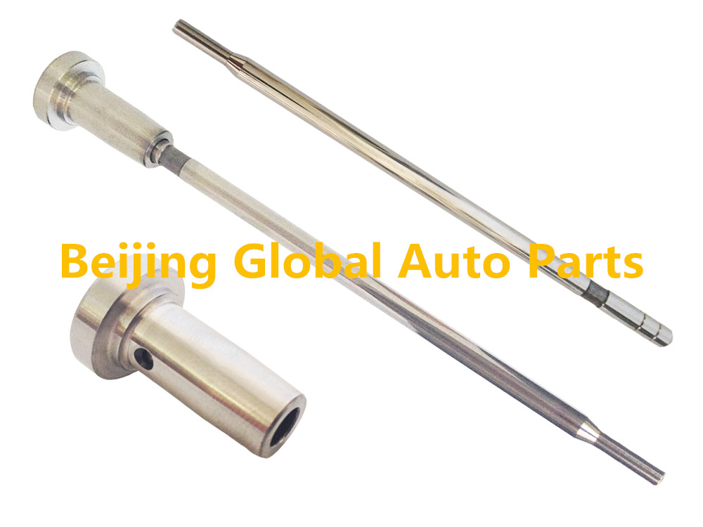 Common Rail injector Valve Assembly F00RJ00399 F 00R J00 399 Injector Control Valve 0445120009 0445120010 0445120020 0445120084