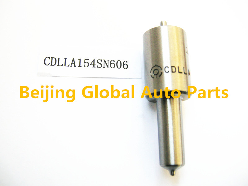 BYC High Quality Nozzle CDLLA154SN606 DLLA154SN606 with Substitive Nozzle 093400-2680 105015-6060