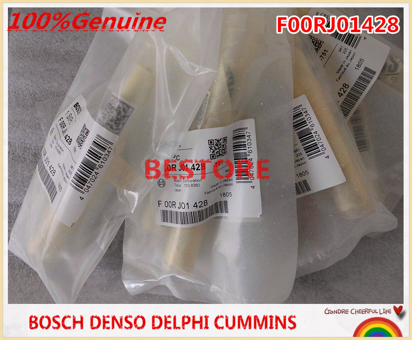 Original and New Common Rail Valve F00RJ01428 for 0445120048, 0445120049, 0445120090 IN STOCK