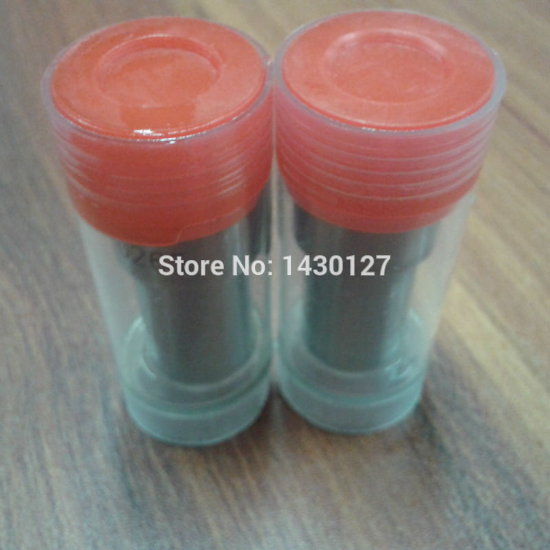 Best quality Diesel fuel injector nozzle DN0PDN124 105007-1240
