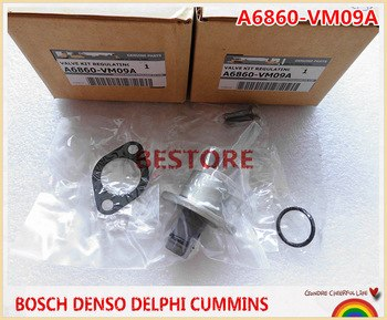 Genuine overhaul kits 294200-0360 294009-0250 for 1460A037, A6860-VM09A For Navara D40 Suction IN STOCK !