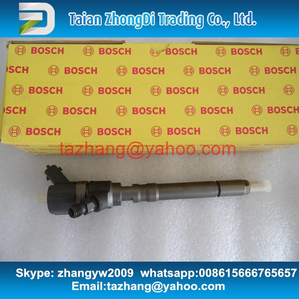 Genuine common rail injector 0445110290/ 33800-27900 for 0445110126