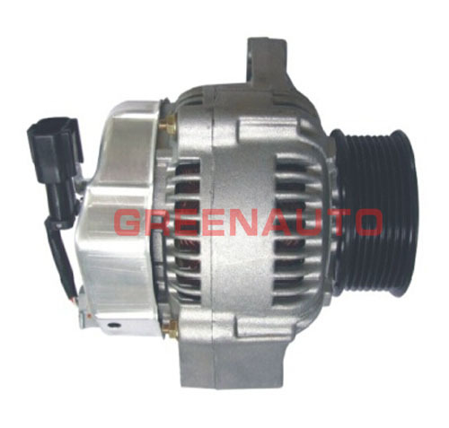 FOR KOMATSU PC200-6, 6D102 AUTO ALTERNATOR 6008613410, 1012114310,101211-4310, 600-861-3410