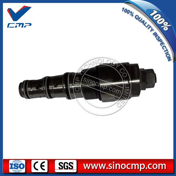PC200-6 Excavator Hydraulic Walk Valve