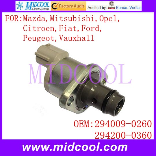 New Auto Idle Air Control Valve use OE NO. 294009-0260 294200-0360 for Mazda Mitsubishi Citroen Fiat Ford Opel Peugeot Vauxhall