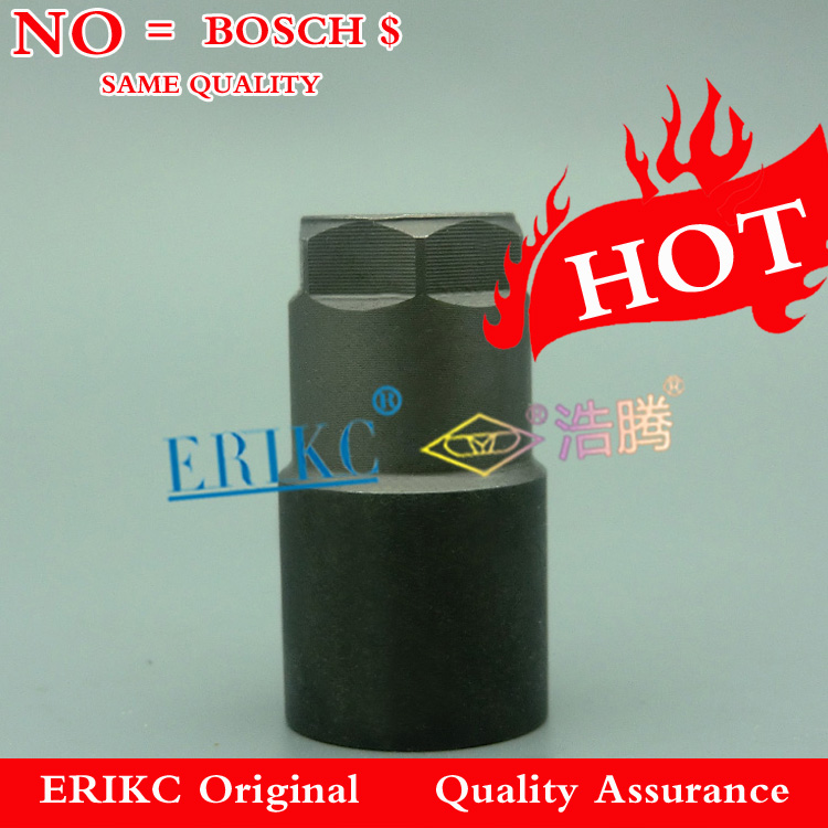 ERIKC F00VC14012 diesel injector nozzle cap nut,F 00V C14 012 (F00V C14 012) accessory Solenoid nut set
