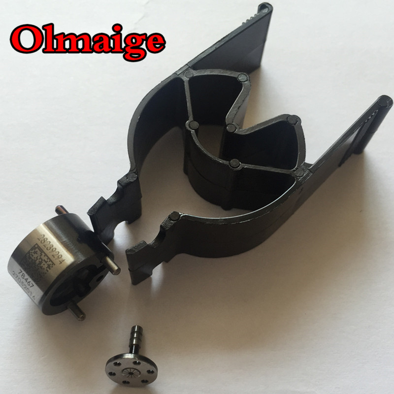 World 4-8days 9308-621c 28239294 9308z621c 28440421 for euro3 euro4 diesel fuel injector control valve common rail valves black