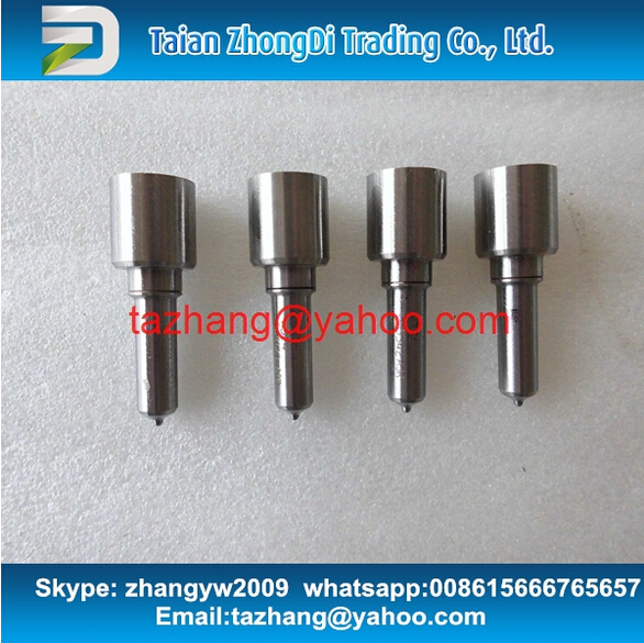 Genuine Common Rail Nozzle L374PBD H374PRD G374PBD for Injector 33800-4A710 28229873