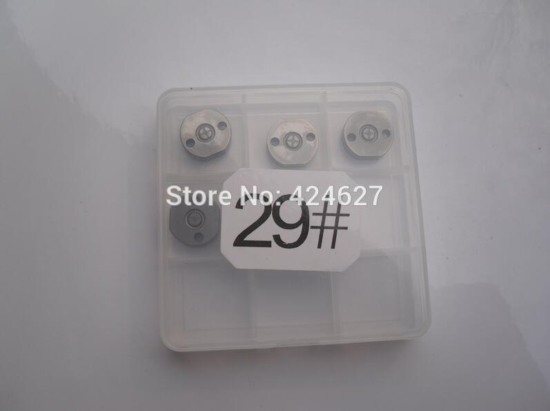 common rail valve 29# for injector 095000-5511 095000-5459