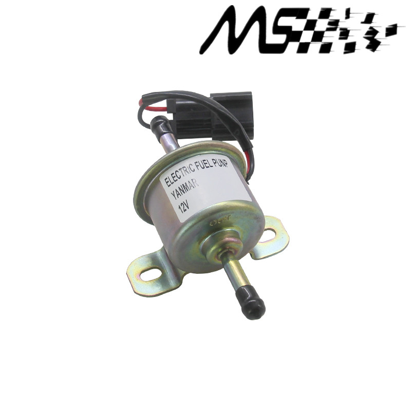 High quality 4TNE98 4TNV98 12v Electronic fuel pump 4D98E For Yanmar