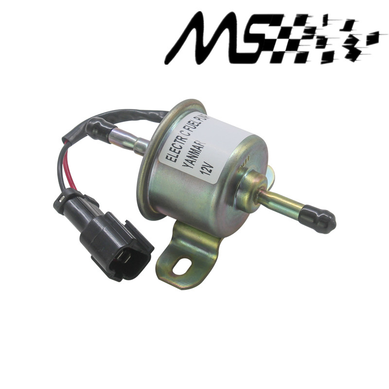 4TNE98 4TNV98 Electronic fuel pump 4D98E For Yanmar