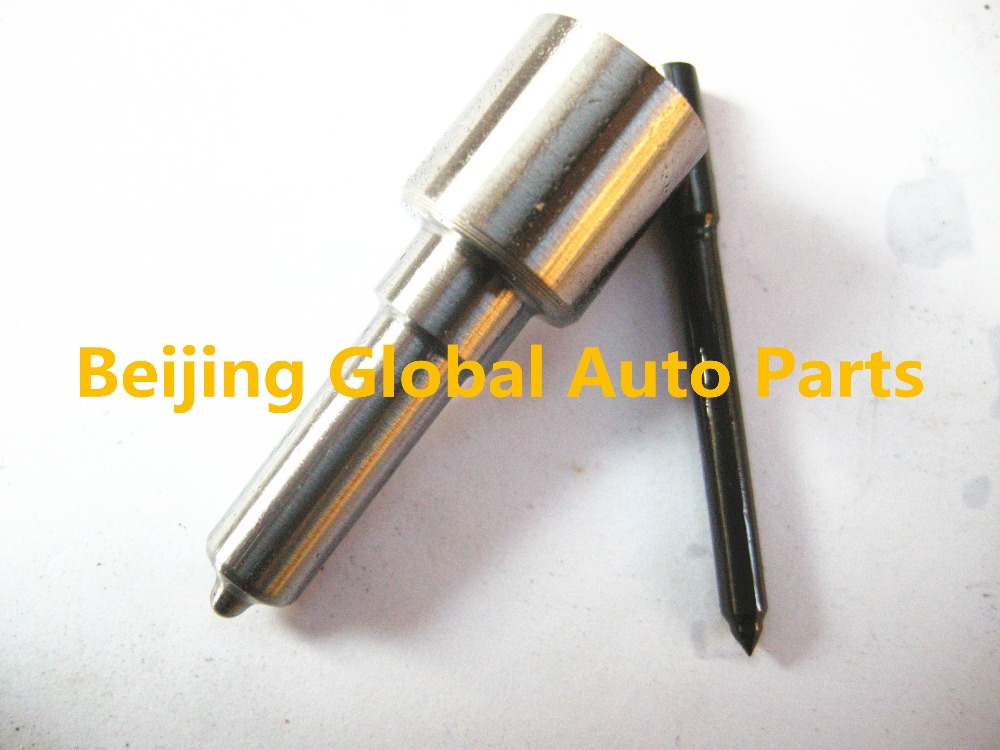 Common Rail Injector Nozzle DLLA150P1197 0433171755 for Injector 0445110126