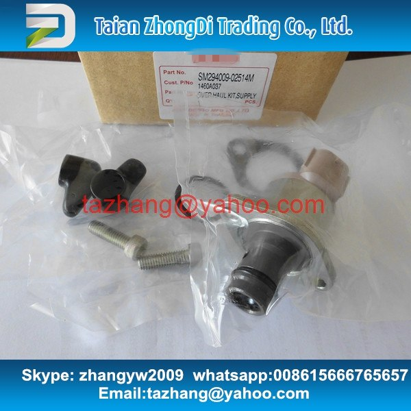100% original Pressure Regulator N issan1460A037 for 294200-0360 A6860-VM09A