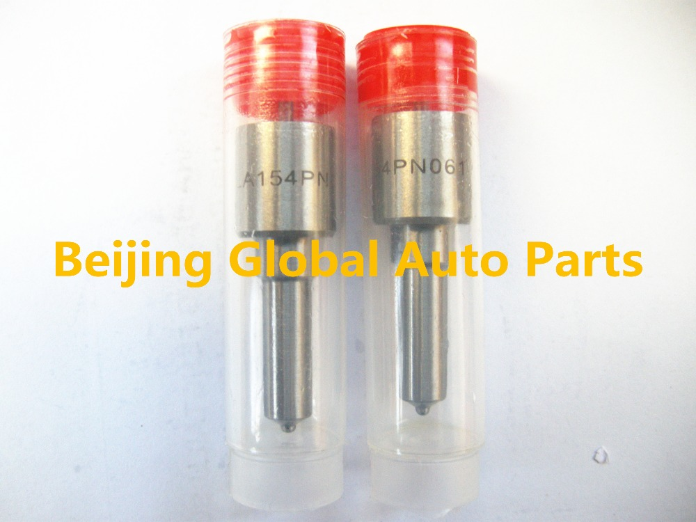 Injector Nozzle DLLA154PN061 with Part No.9432610283 105017-0610