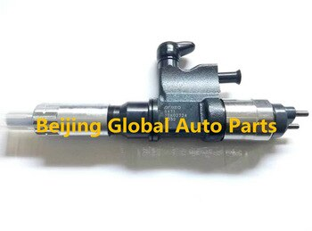 Common Rail Injector 095000-5471 Reproduced Brand New 095000-5471 6HK1 4HK1 Engine Injector