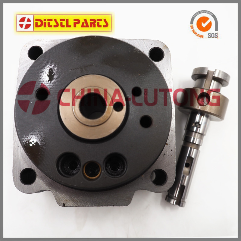 Diesel Fuel Injection Parts Head Rotor 146402-0920 Four Cylinders For Isuzu