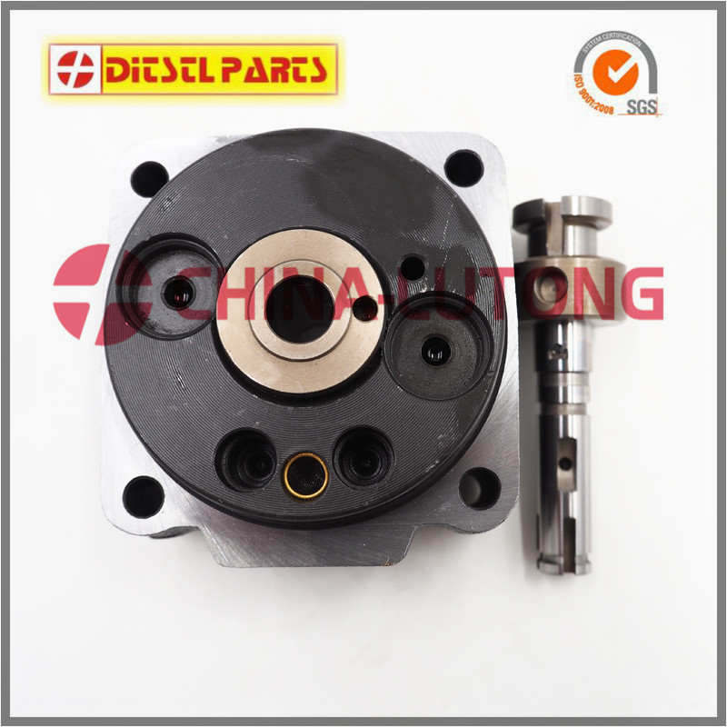 Diesel Pump Head Rotor 146402-2420 Four Cylinders For Diesel Automobile Engine Parts From China