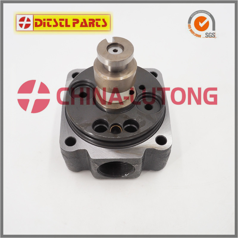 Diesel Fuel Injection Pump Heads Rotor 146406-0820 6 Cylinders VE Pump Parts Head Rotor China Supplier