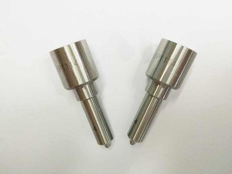 Best quality Diesel fuel Common rail nozzle DLLA156P1114/ 0433171719 for CR injector 0445110719/0 445 110 719