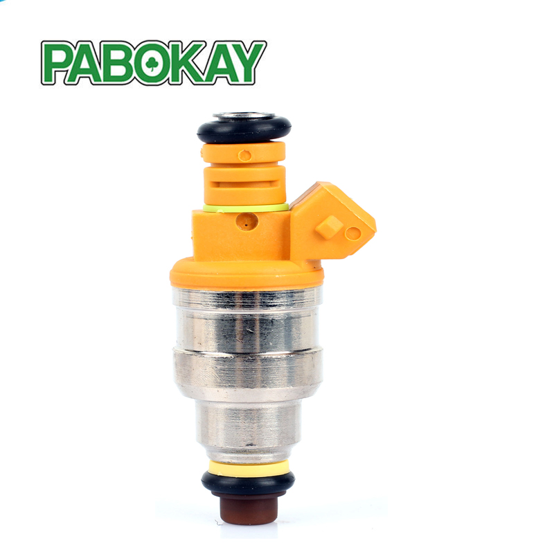 Fuel Injectors for Ford Lincoln Mercury 4.6 5.0 5.4 5.8 EV1 Connector 4 Hole 0280150556 0280150939 0280150909 82211124