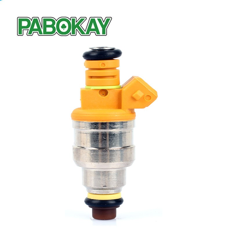 4 Hole For Crown Victoria 4.6L V8 Fuel Injector Set 0280150943 0280150556 0280150939 0280150909 82211124