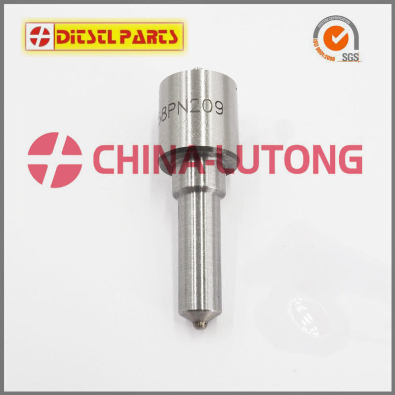Fuel Injector Nozzle Machine 105017-2090 Diesel nozzles china DLLA158PN209