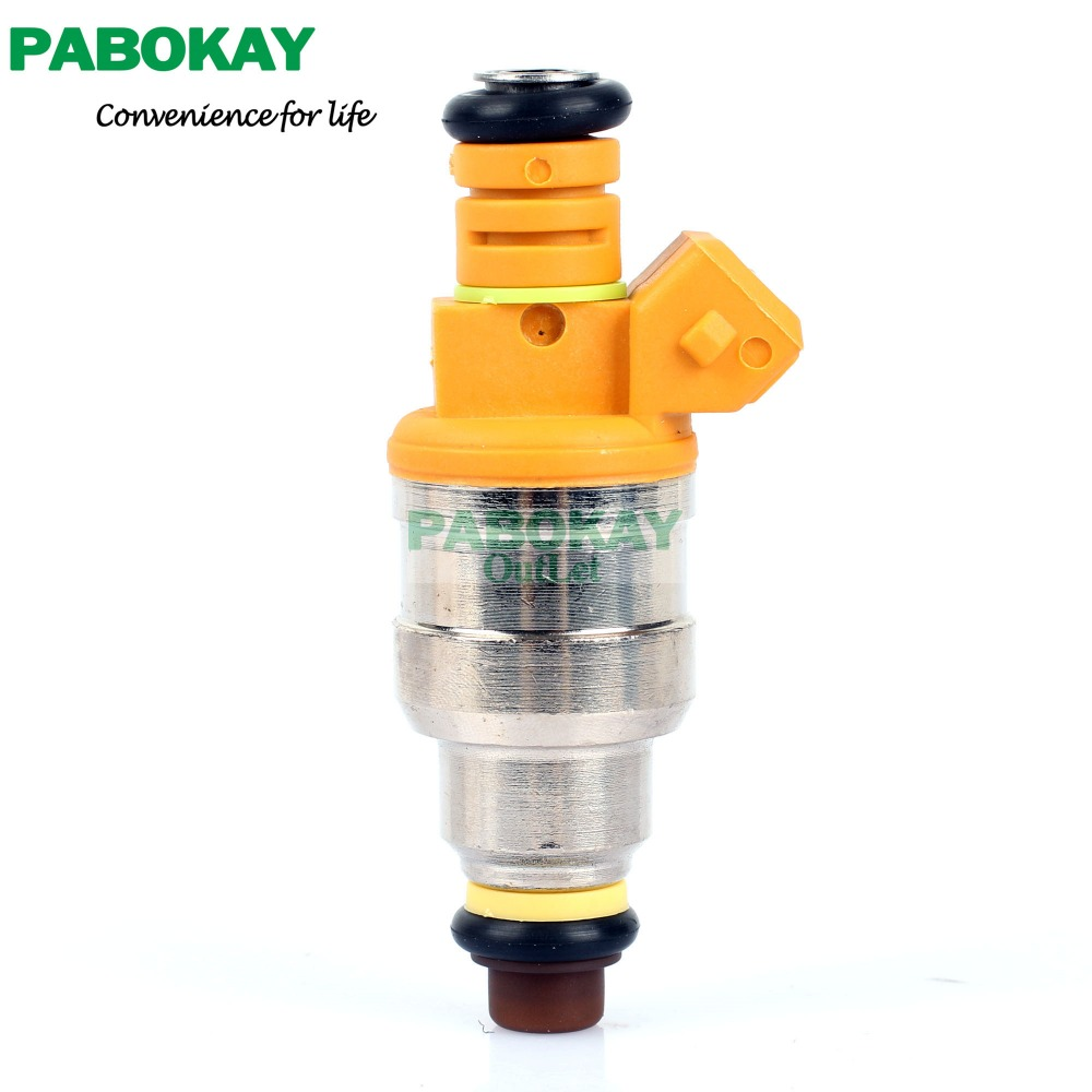 Fuel Injector for Ford 4.6 5.4 V8 0280150943 0280150943 0280150556 0280150939 0280150909 82211124 f1zea2b f1zec2a
