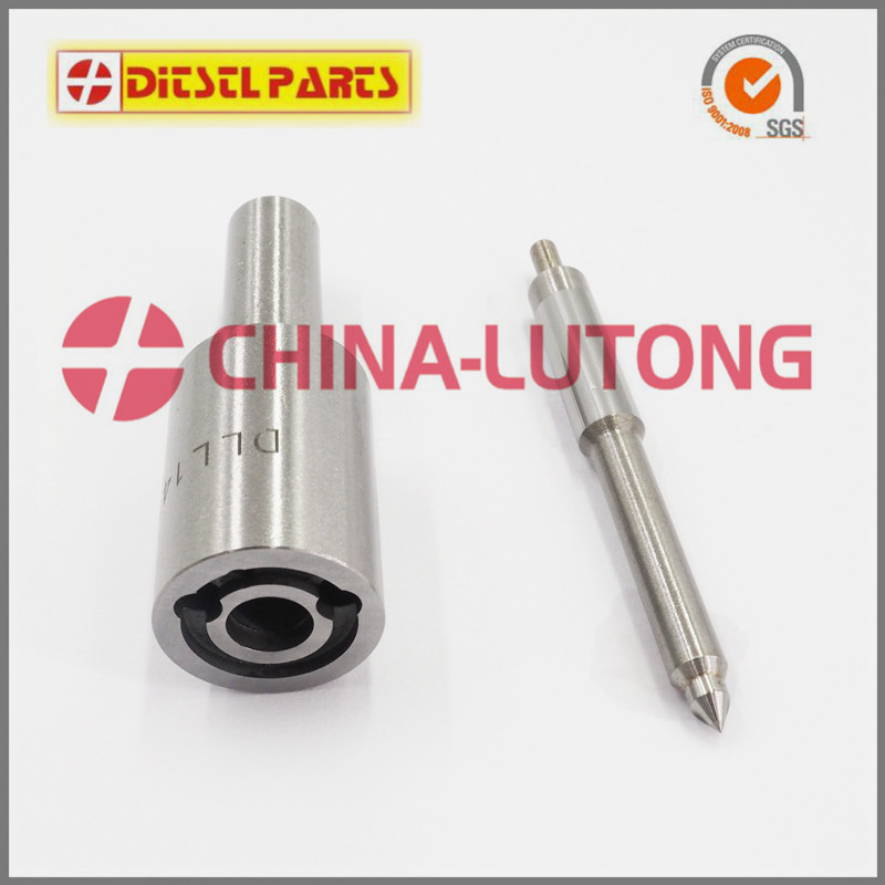 High Quality Fuel injection pump Parts Nozzles DLLA158PN104 Diesel Nozzle 105017-1040 Type PN China Wholesaler