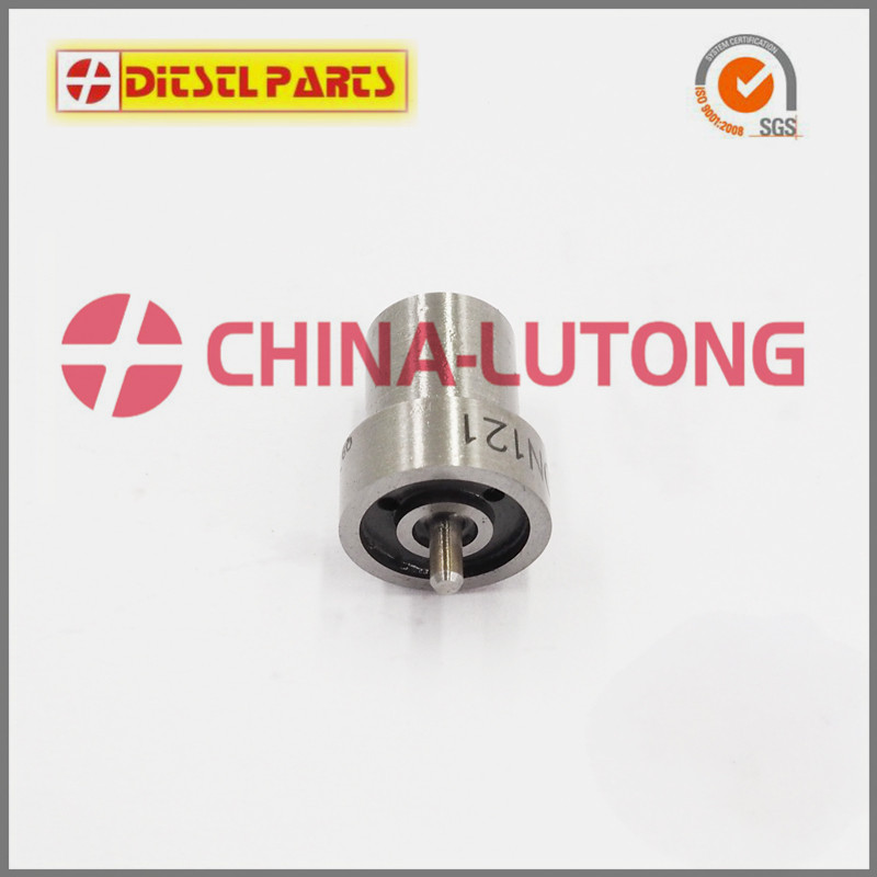 Fuel Injection System 105007-1080 Injector Nozzle DN0PDN108 Type DN_PDN for injector 94326100749 432 610 074