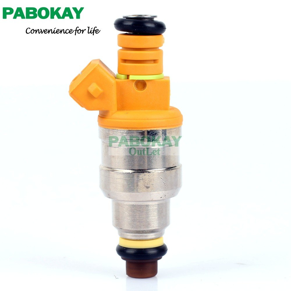 For Ford F150 F250 F350 93-03 5.0 5.8 4.6 5.4 Fuel Injector 0280150943 0280150556 0280150939 0280150909 82211124
