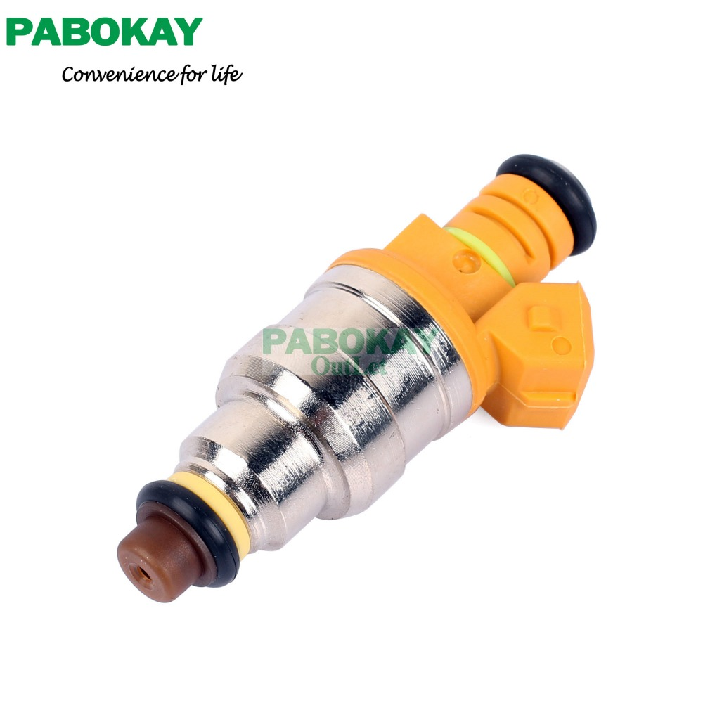 8 pieces x 19LB for CHEVY FORD DODGE SET OF 8 FUEL INJECTOR 0280150943 0280150556 0280150939 0280150909 82211124 f1zea2b