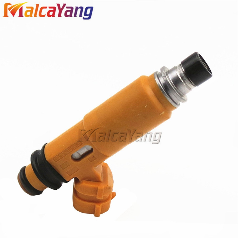 Auto accessories Fuel injector for Mitsubishi Montero Sport 3.5L V6 195500-3300 high quality 195500 3300