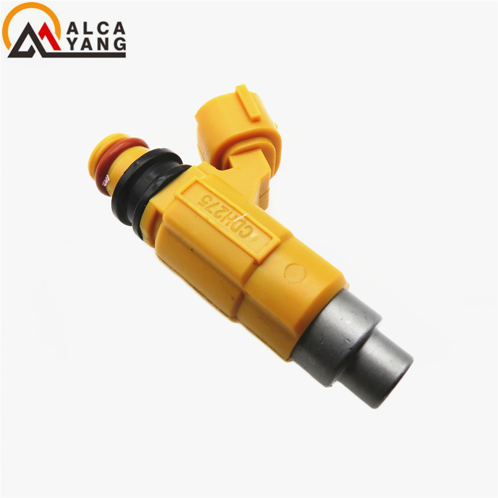 Auto Spare Parts Fuel Injector Nozzle CDH275 For Yamaha outboard 150HP Mitsubishi Eclipse Galant MD319792 MD 319792