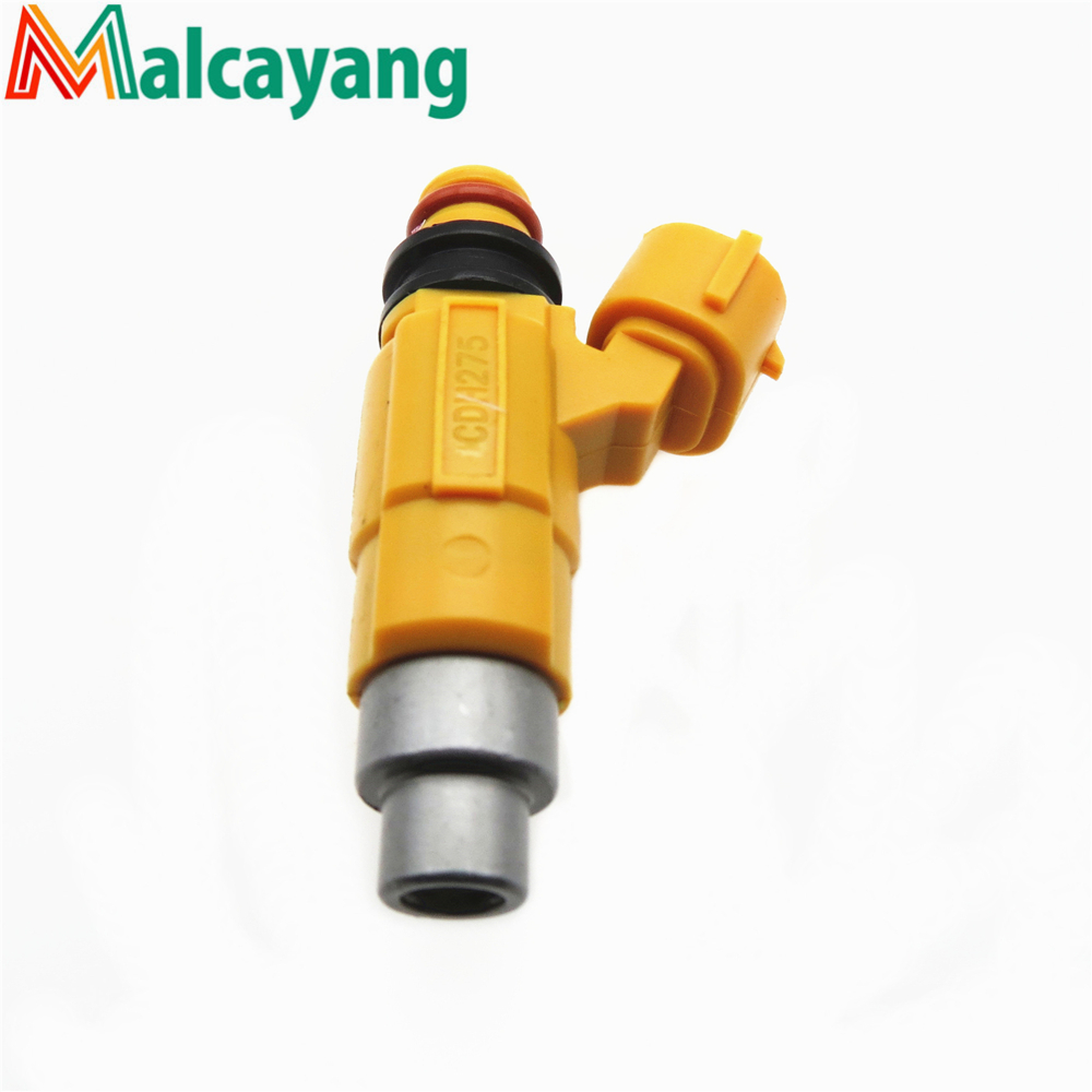 High Performance fuel injector fuel nozzle for Mitsubishi Diamante 1997-2004 Eclipse Galant Montero Sport CDH275 MD319792