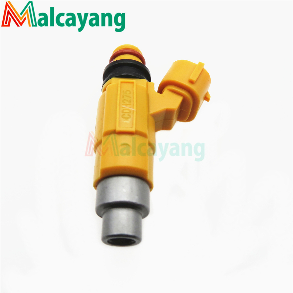 4PCS High Performance fuel injector fuel nozzle for Mitsubishi Diamante 1997-2004 Eclipse Galant Montero Sport CDH275 MD319792