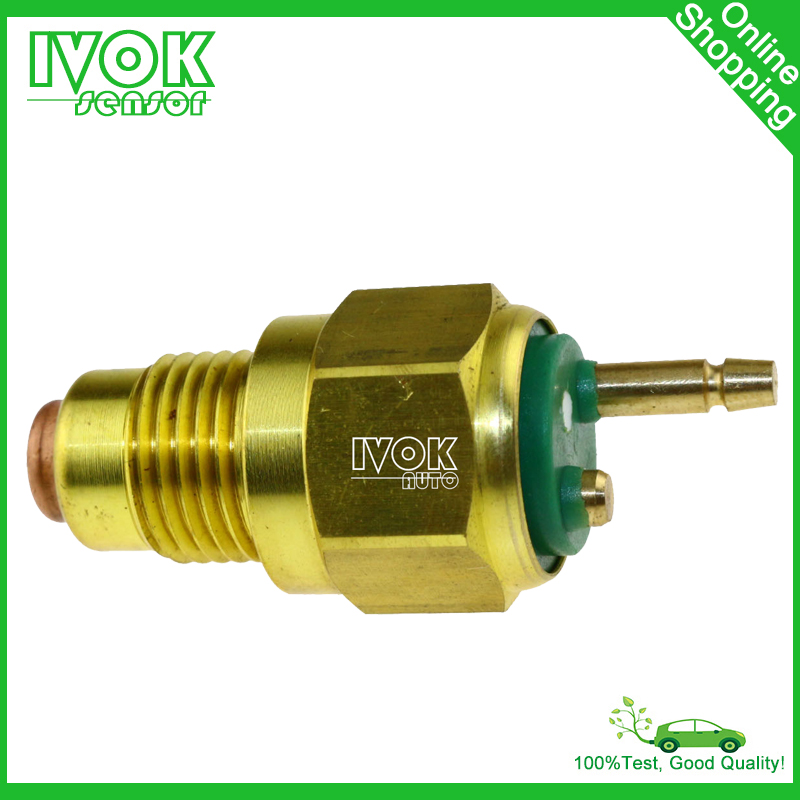 110 C Excavator Water Fuel Temperature Sensor Temp Switch For YAMMAR TRACTORS MARINE 4TNV98 121250-44901 121250-44901-Z