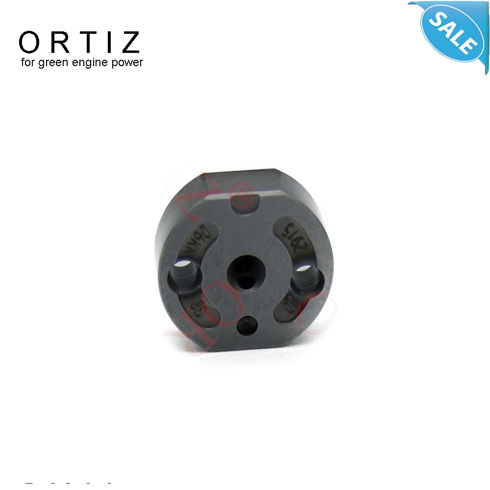 E Orifice plate Common Rail Valve, DCRI105800,diesel engine exhaust control valve ORTIZ 095000-5801 fuel injector