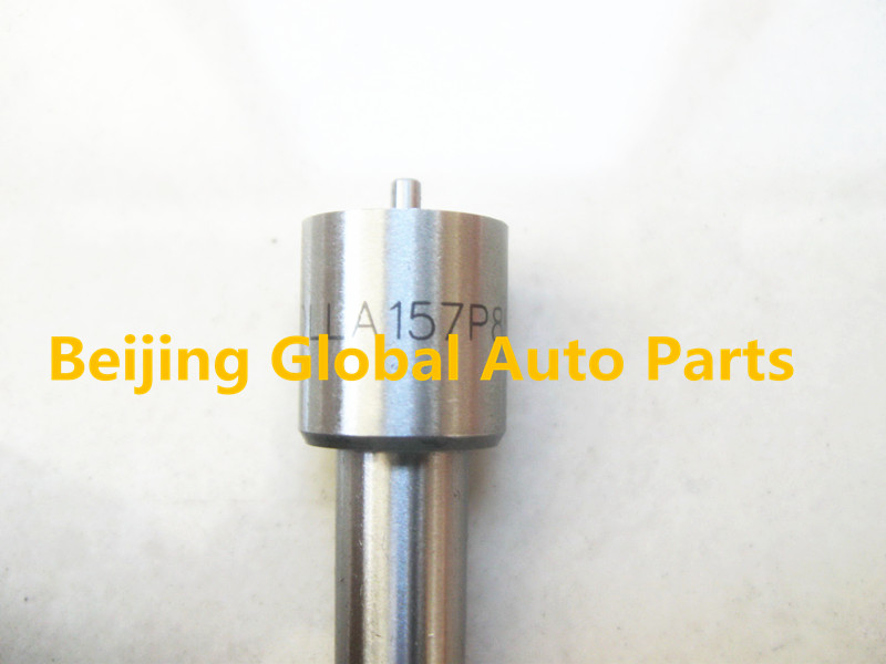 Common Rail Diesel Engine Injectoe Nozzle DLLA157P855 093400-8550 using on injector 095000-5450