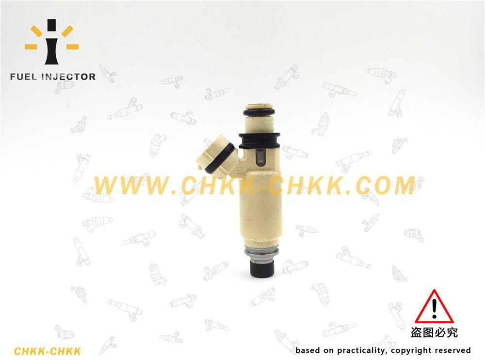 Fuel injector for Mazda ,Nissan 195500-4100 good quality 195500 4100