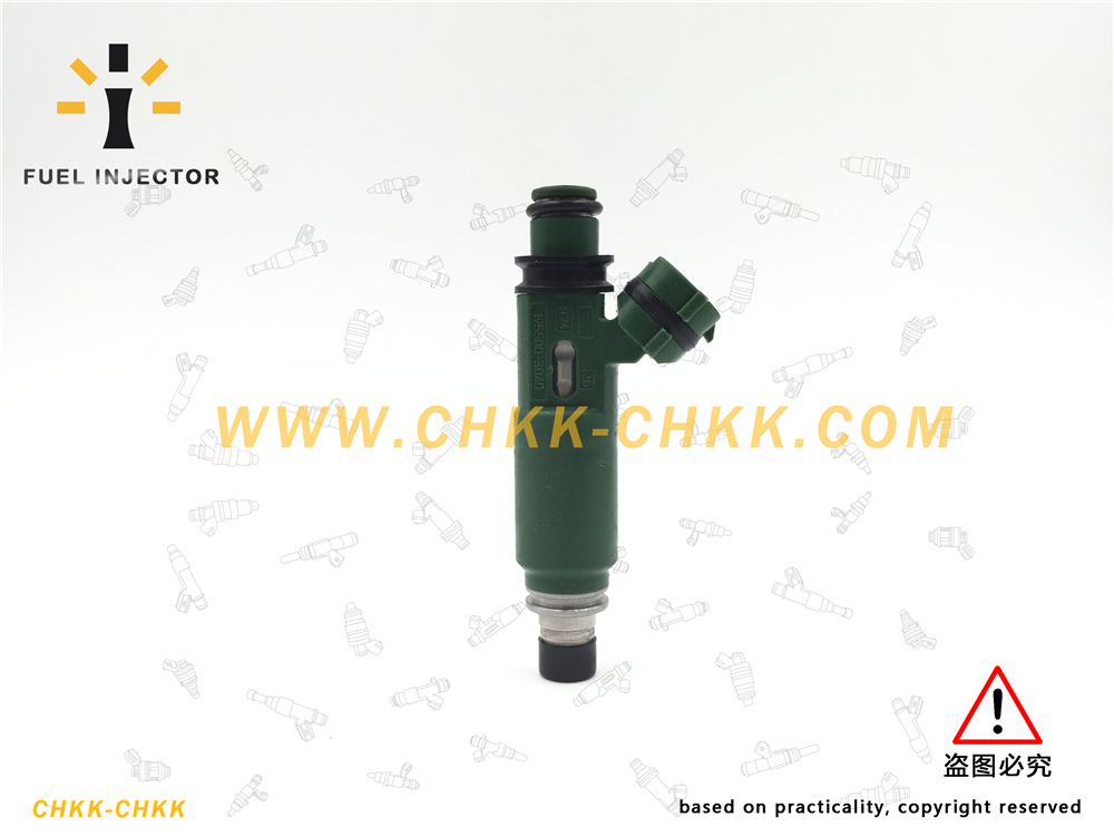 Fuel injector for Mazda Protege 97-98 Kia Sephia 1997 1.8L 195500-3040 good quality 195500 3040