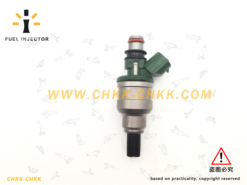 Fuel Injector Nozzle For 195500-2320 195500 2320