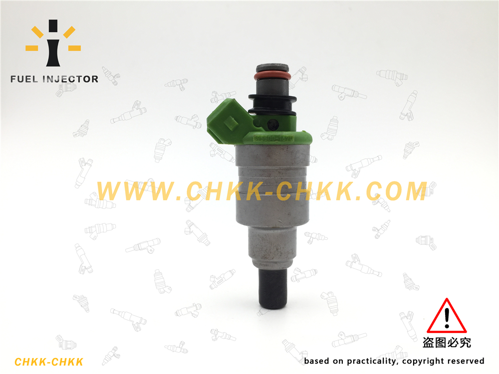 Fuel Injector Nozzle For Mazda B675-13-250 195500-1670 B675 13 250 195500 1670