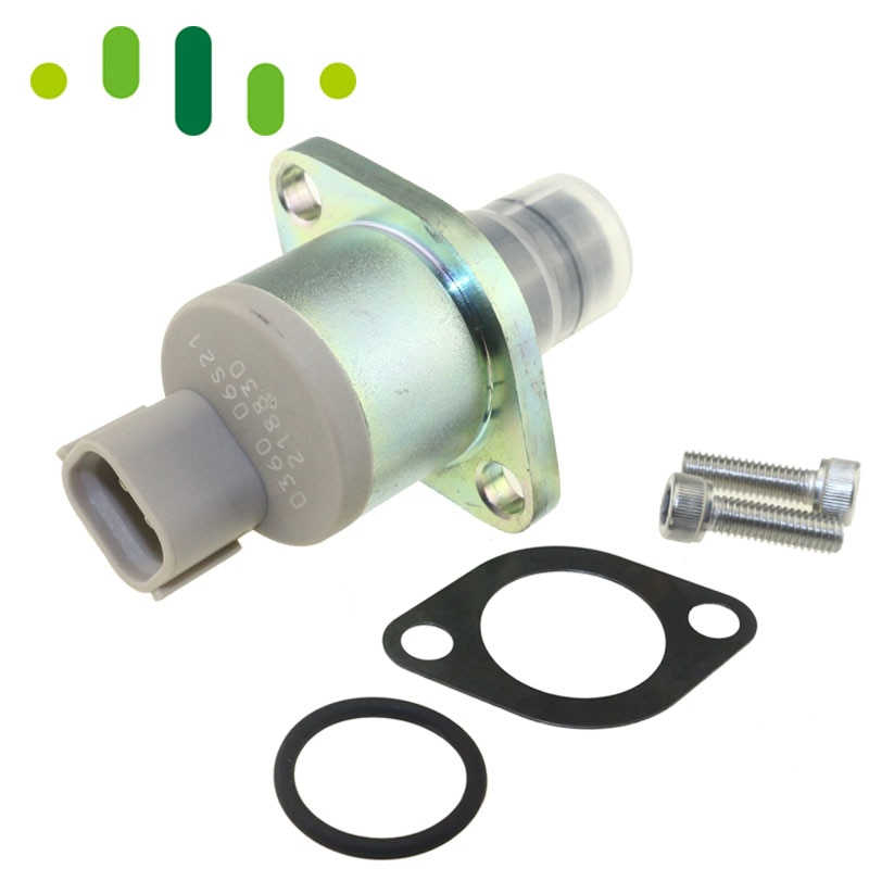 Fuel Pump Pressure Suction Control SCV Valve Metering Unit For Isuzu Rodeo D-Max 2.5 & 3.0 294200-0260 294200-0360