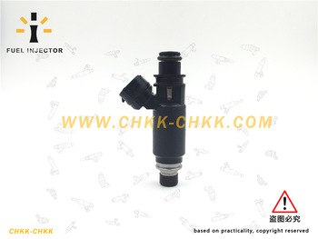 Fuel injector for Mazda ,Nissan 195500-4090 good quality 195500 4090