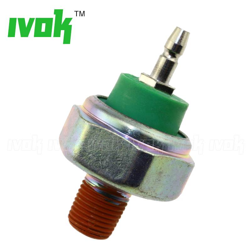 Oil pressure sensor sending unit switch For Yanmar 4D94E 4D94LE 4TNV98T 4TNV88 4TNV94L 114250-39450 124160-39450 124160-39451