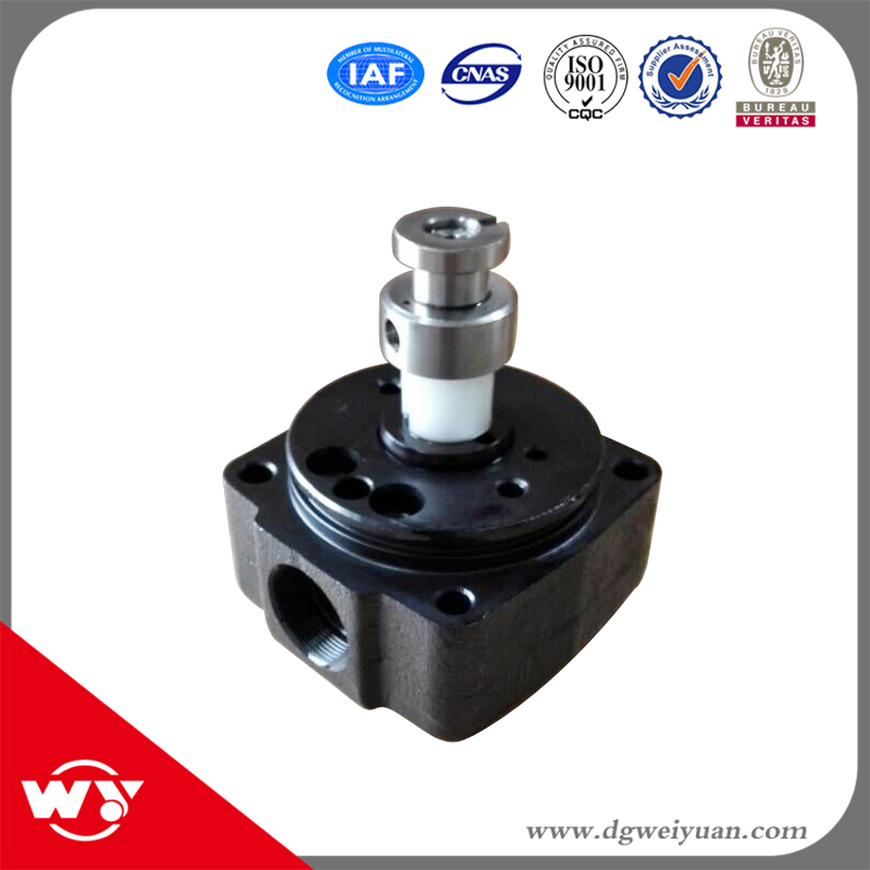 factory outlet High quality diesel engine Parts Head Rotor 6 cylinder 146406-0820